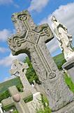 Irish gravestones