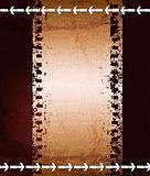 grungy banner