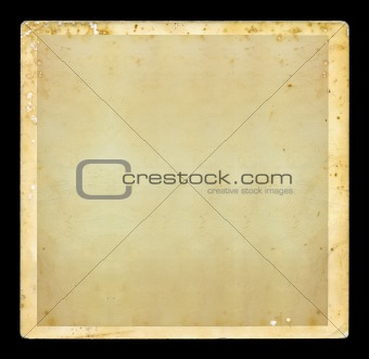 vintage grunge photo background frame
