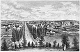 Washington in 1800