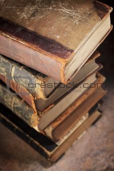 Old literature