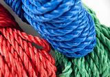 multicolor rope