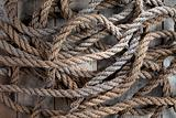Old Rough Rope