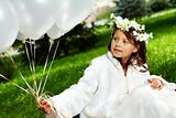 Girl bride