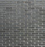 gray blue slightly reflective brick wall