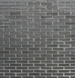 gray blue slightly reflective brick wall