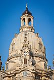Frauenkirche Dresden