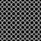 seamless dots and checkered pattern