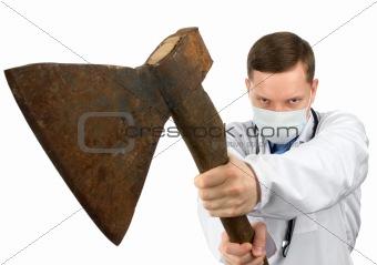 Dr. murderer