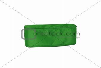 green case