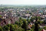 Settlement in Germany