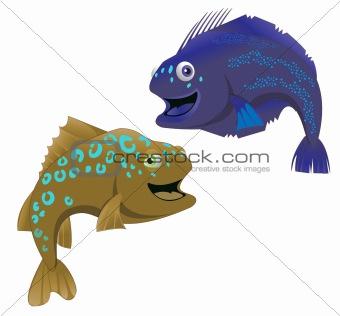Rag Fish