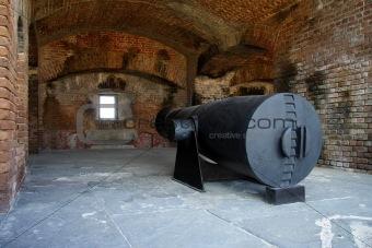 Fort Taylor Artillery