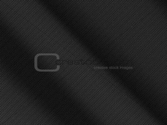 Texture of carbon fiber material