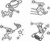 Merry astronomer