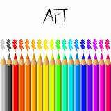 pencil background