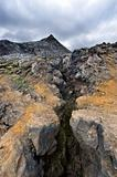 Volcanic Fissure