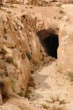 Ancient Tunnel for Rain Water Diversion
