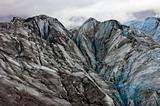 Deadly Glacier
