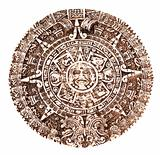 Mayan calendar