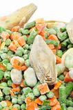 frozen vegetables mix