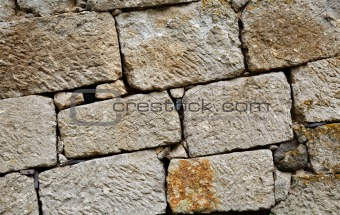 angled dry walling Cappadocia texture background