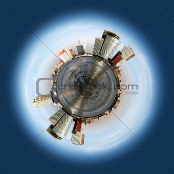 Office Sphere