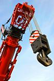Hoisting rig