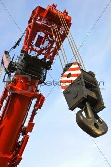 Hoisting rig