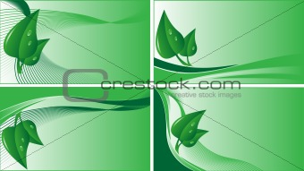 business cards ECO