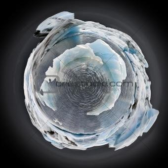 Arctic Sphere