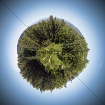 Nature Sphere