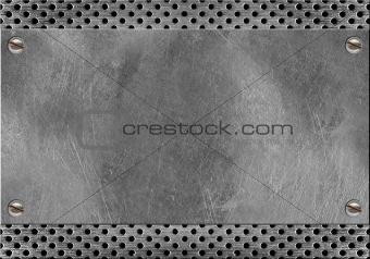 aluminum metal