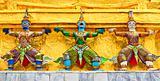 Ramayana Sculpture
