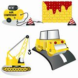 Construction icons 2