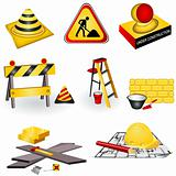 Construction icons 1