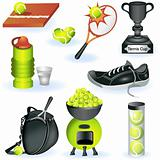Tennis Icons 2