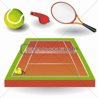 Tennis Icons 1