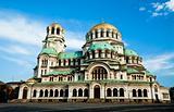 Alexandre Nevski Cathedral