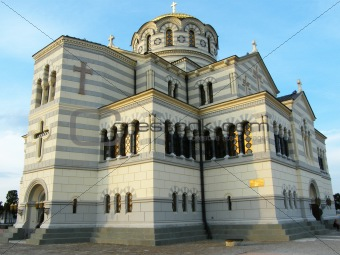 Cathedral of Vladimir the Great