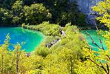 National park Plitvice