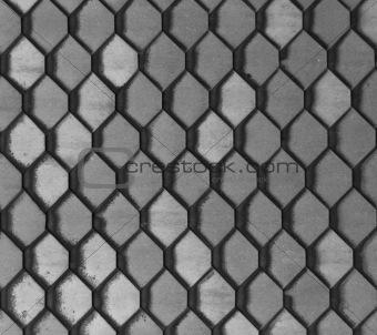 Grey Tiles