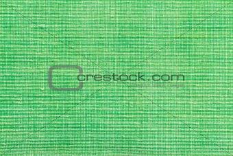 Green Cotton Cloth