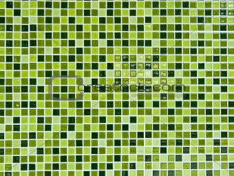 Abstract ceramic wall background