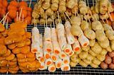 snacks in penang malaysia