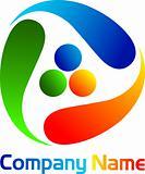 corporate rotation logo