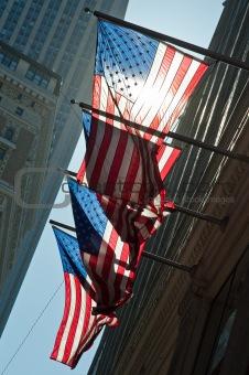 American theme