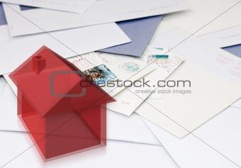 Changing addresses