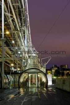 Centre Pompidu