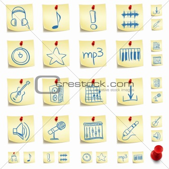 Icon_Set_Sticker